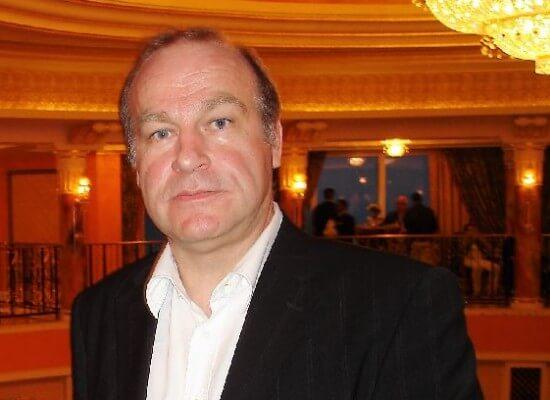 Bernard Porret - Directeur Général