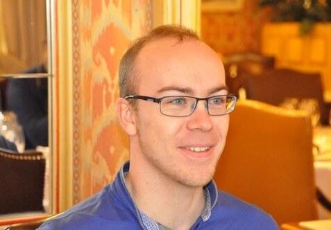 Maxime Porret - Directeur financier